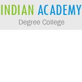 Indian Academy Degree College